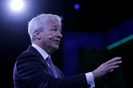How Business Leaders in Davos Are Pretending to Take the Climate Crisis Seriously