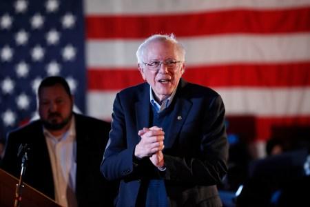 Bernie Sanders Outraises Billionaire-Backed Competition