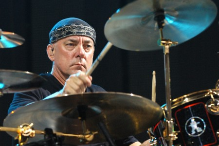 Metallica's Lars Ulrich Pays Tribute to Rush Drummer Neil Peart