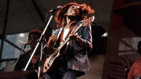 Bob Marley 50 Greatest Songs Rolling Stone