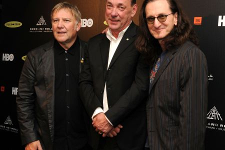 Rush Thankful for 'Outpouring of Love' in First Statement Since Neil Peart's Death