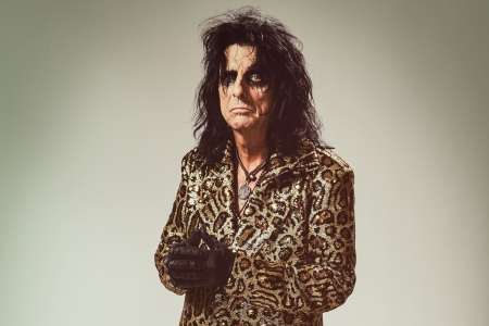 Alice Cooper Extends 2020 North American Tour