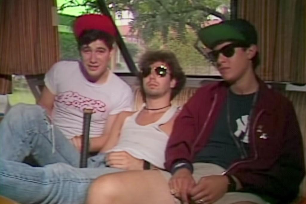 Beastie Boys Tear Through 'Paul Revere' in Spike Jonze-Directed Documentary Teaser