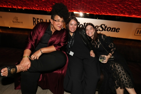 Brittany Howard and friends