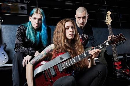 Code Orange Plot Tour Ahead of 'Underneath' Album