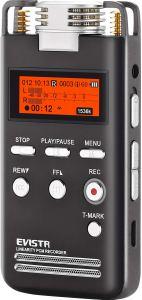 EVISTR Digital Audio Recorder