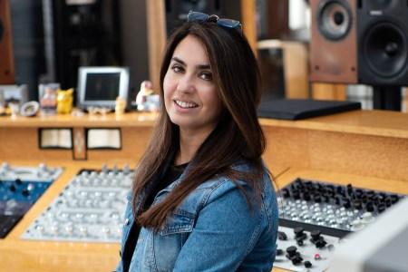 At Work With Emily Lazar, Grammy-Winning Mastering Engineer