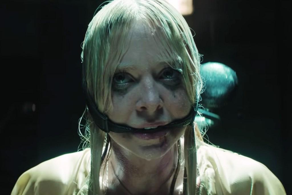 Mr. Roarke Crafts Terrifying Torture Scenarios in New 'Fantasy Island' Trailer