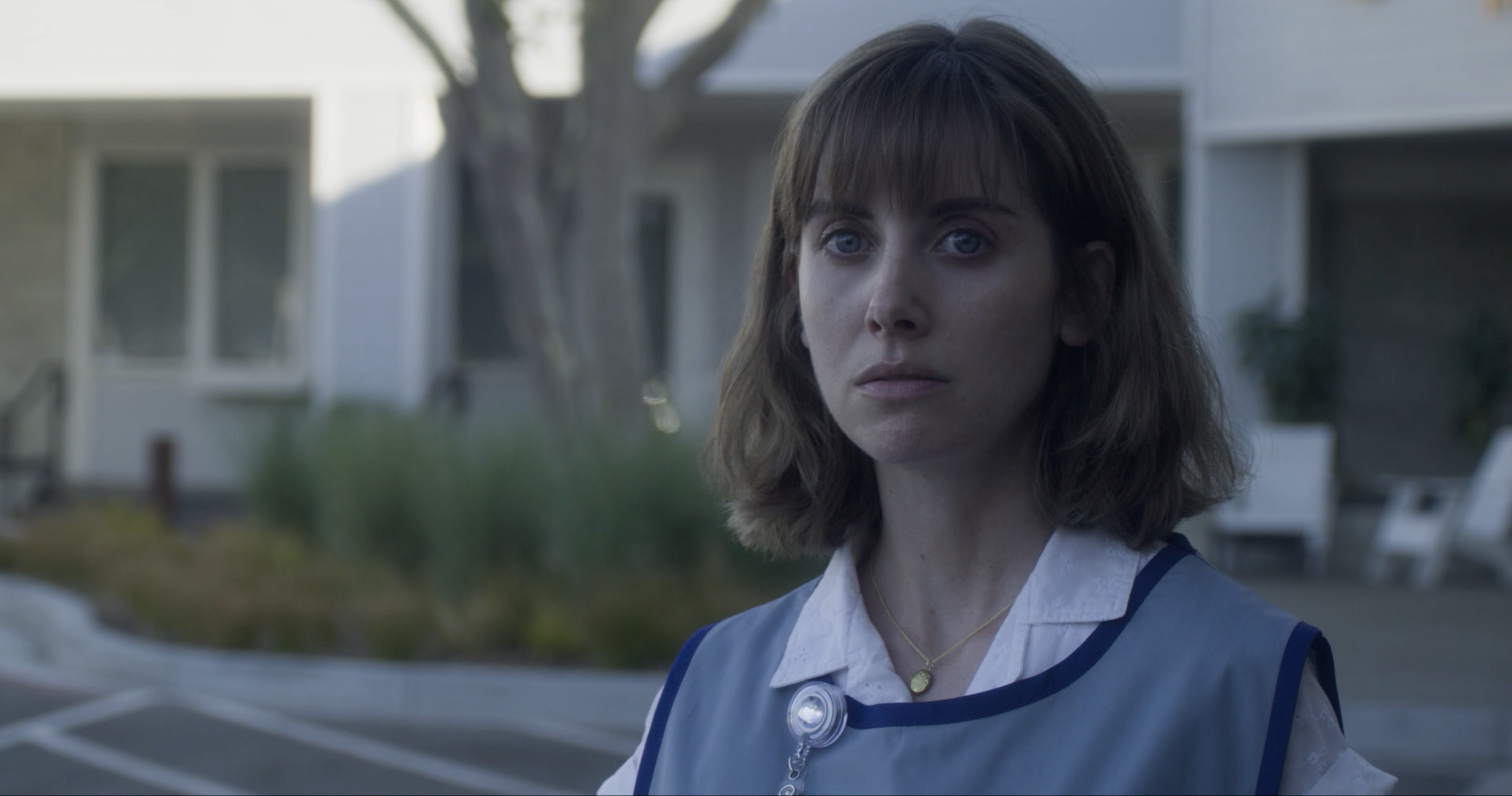 Alison Brie Encounters the Strange and Surreal in 'Horse Girl' Trailer