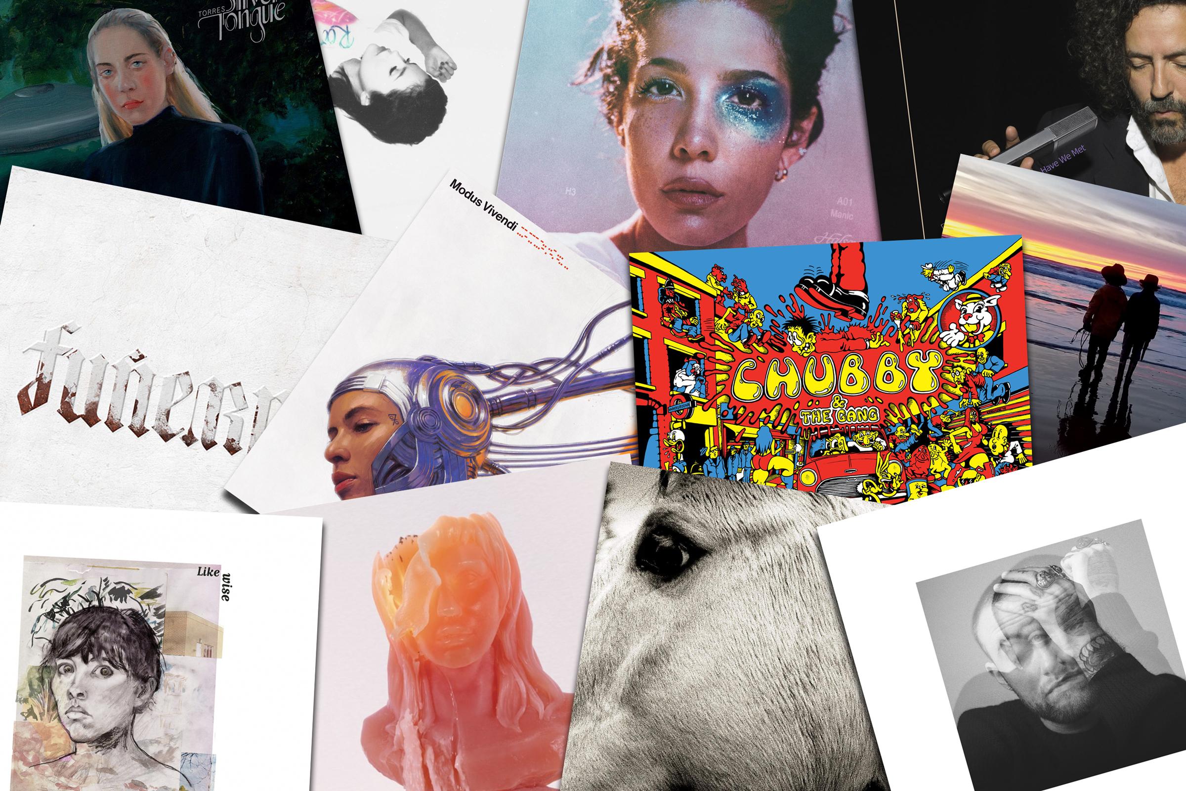 Best Albums of January 2020: Selena Gomez, Kesha, Halsey - Rolling ...