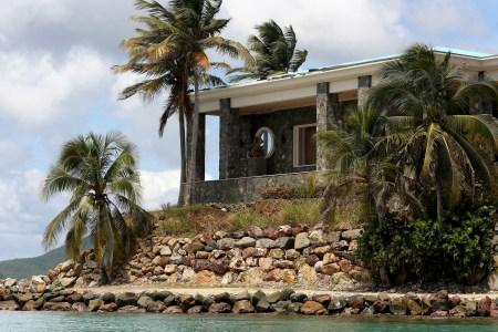 Virgin Islands Suit Alleges Jeffrey Epstein Trafficked Girls and Women Through 2018