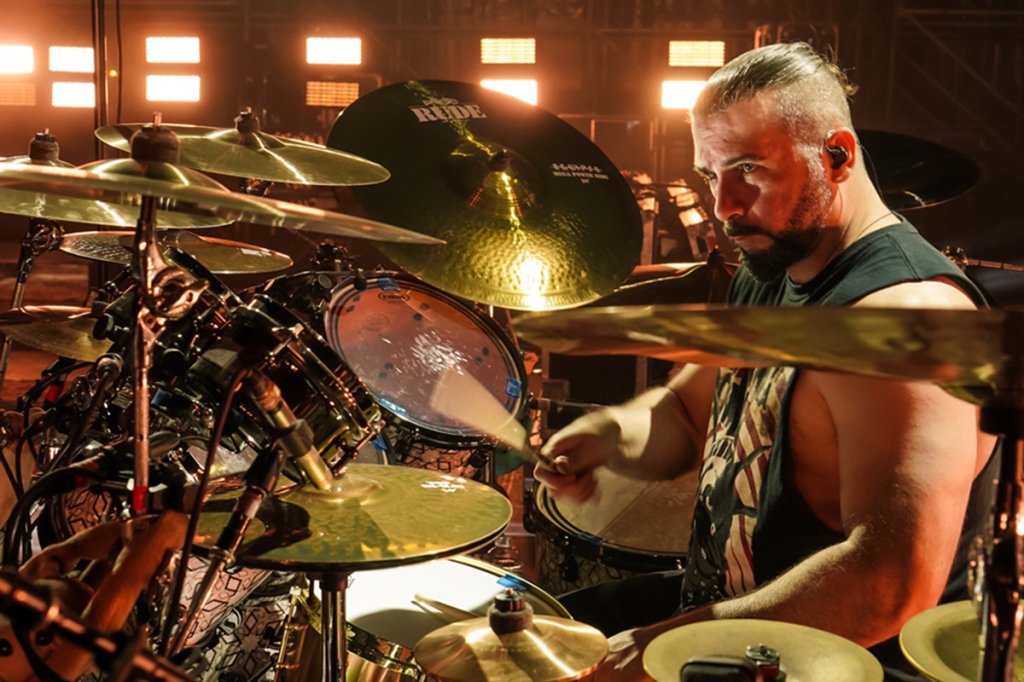 System of a Down's John Dolmayan Taps Tom Morello for Cover of Radiohead's 'Street Spirit'