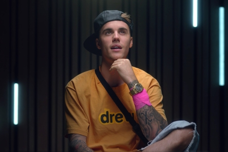 The First Episode of Justin Bieber's Doc Is an Emotional Bieber-Coaster