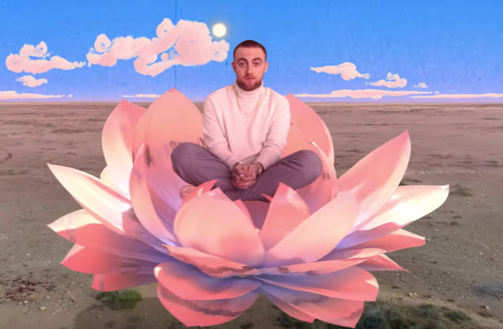 Mac Miller S Good News Watch Video For Song From Circles