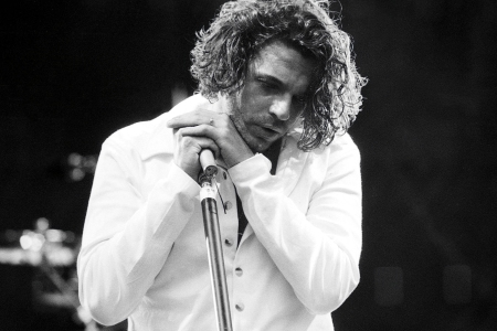 New Doc on INXS' Michael Hutchence: 12 Things We Learned
