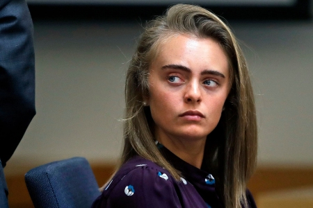 Michelle Carter's Manslaughter Appeal Turned Down by Supreme Court