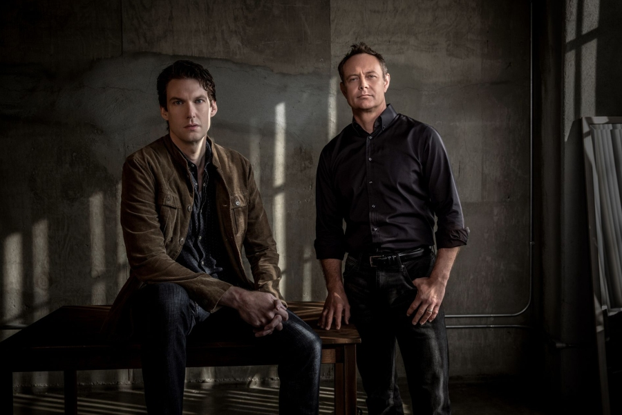 Murder Squad - Paul Holes & Bill Jensen