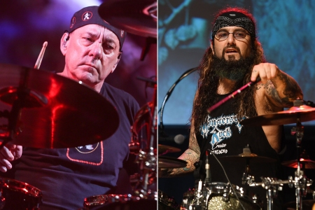 Mike Portnoy Pays Tribute to Neil Peart: 'One of My Greatest Heroes'