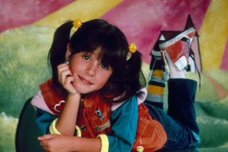 'Punky Brewster' Is Coming Back to Traumatize a Whole New Generation