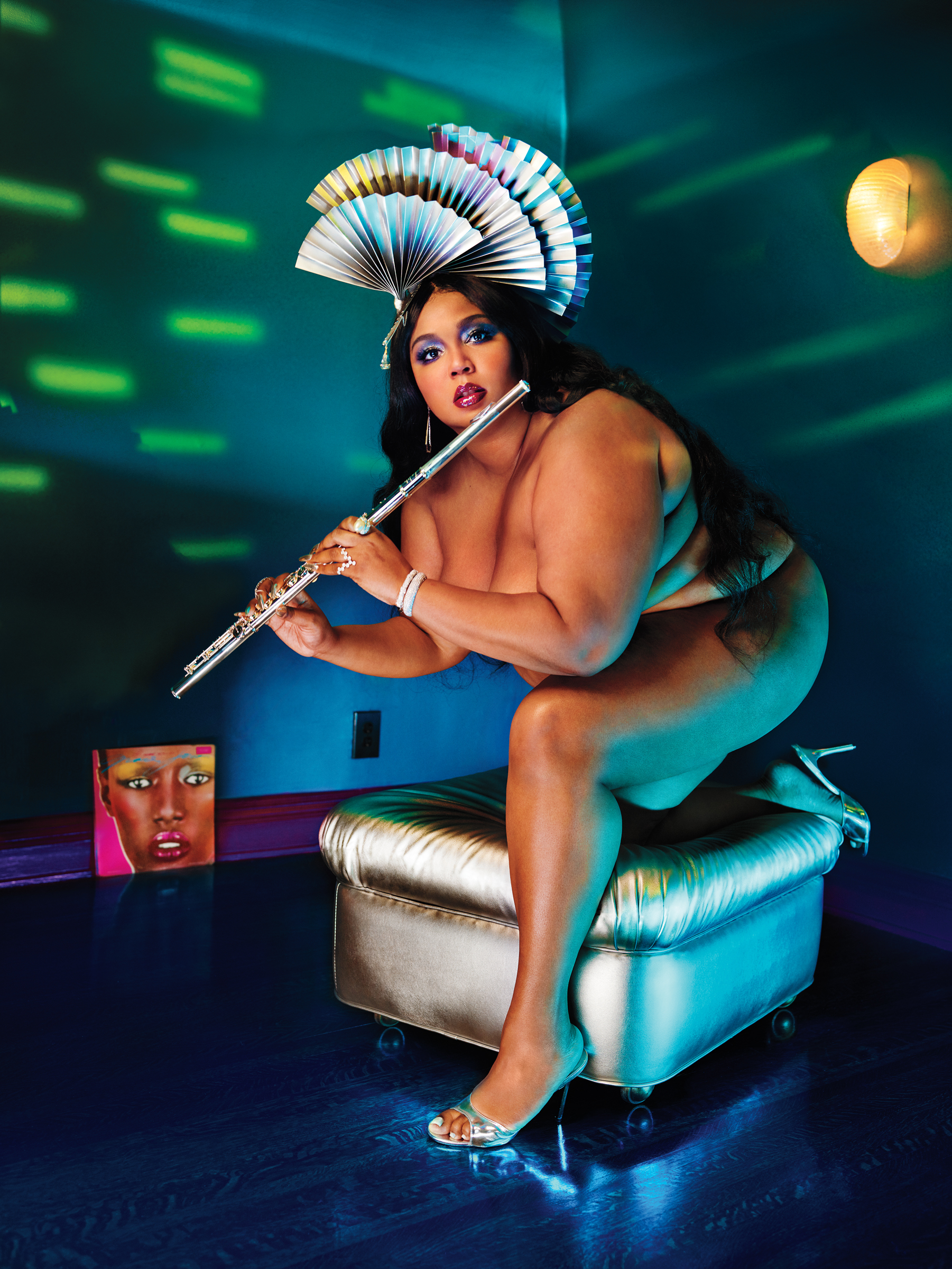 lizzo rolling stone cover rs david lachapelle