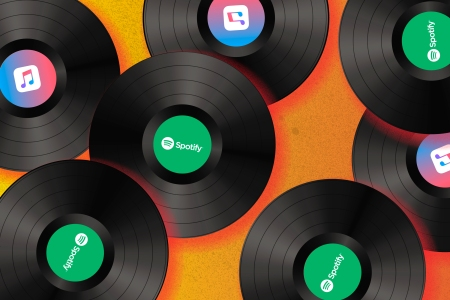 Music Hit 1 Trillion Streams in 2019, But Growth Is Slowing