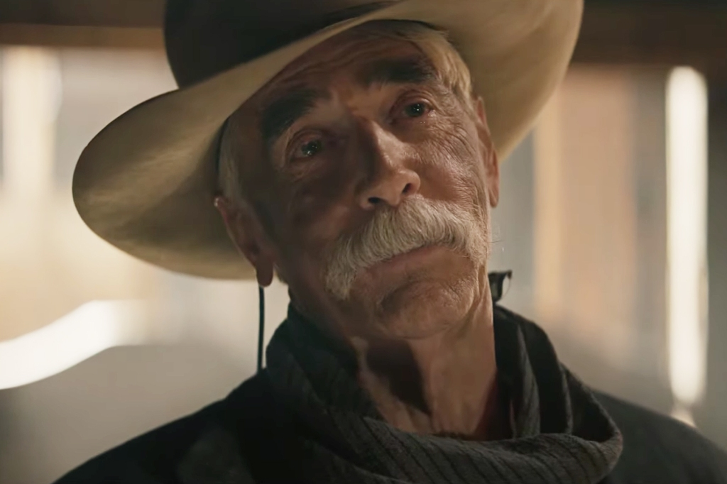 See Sam Elliott Recite 'Old Town Road' in Super Bowl Ad Teaser