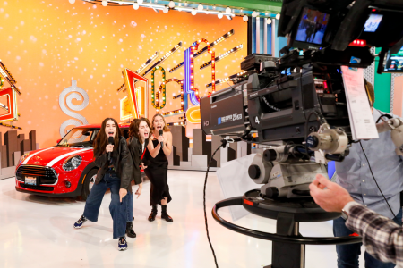Watch Haim, Fall Out Boy Appear on 'The Price Is Right'