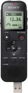 Sony Audio Recorder