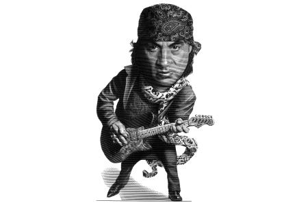 The Last Word: Steven Van Zandt on the Death of Rock and the Biggest Mistake He Ever Made