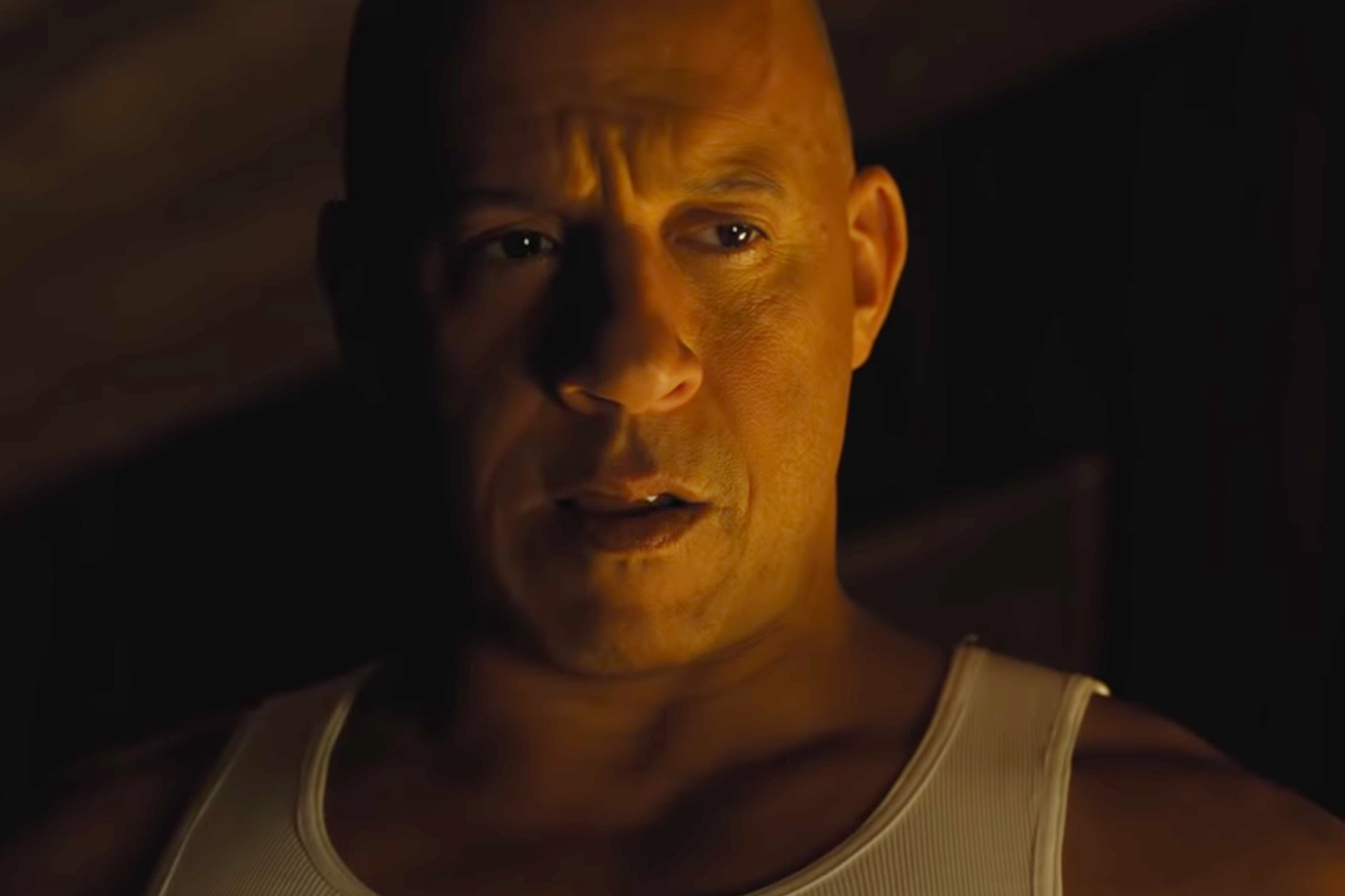 'F9' Trailer: Vin Diesel Goes to War With Brother John Cena in New 'Fast & Furious' Film