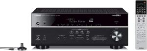 Yamaha Home Theater Receiver