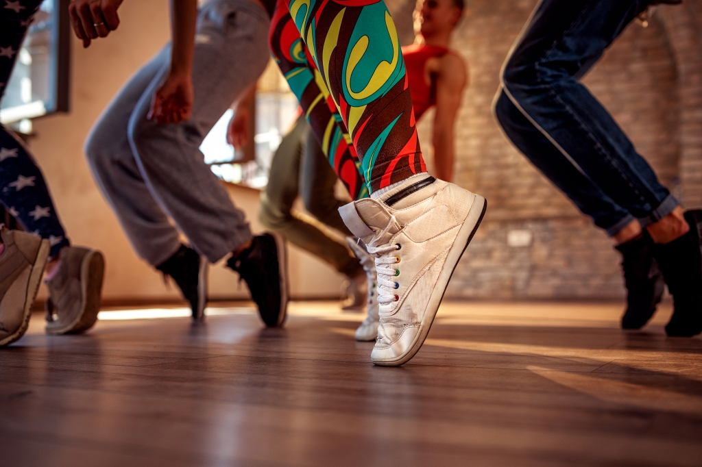 The Music Industry Is Flush With Cash. Why Aren't Dancers Getting Their Fair Share?