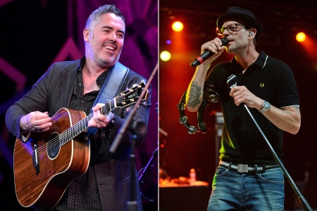 Barenaked Ladies, Gin Blossoms Team for Last Summer on Earth Tour
