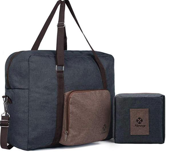 best-nylon-travel-bag