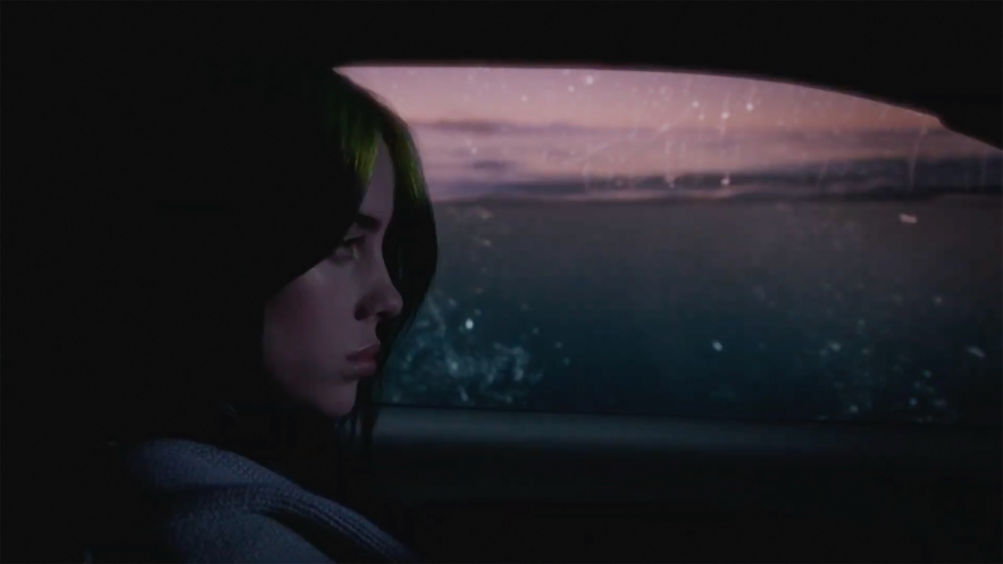 Billie Eilish S Everything I Wanted Video Watch Rolling Stone