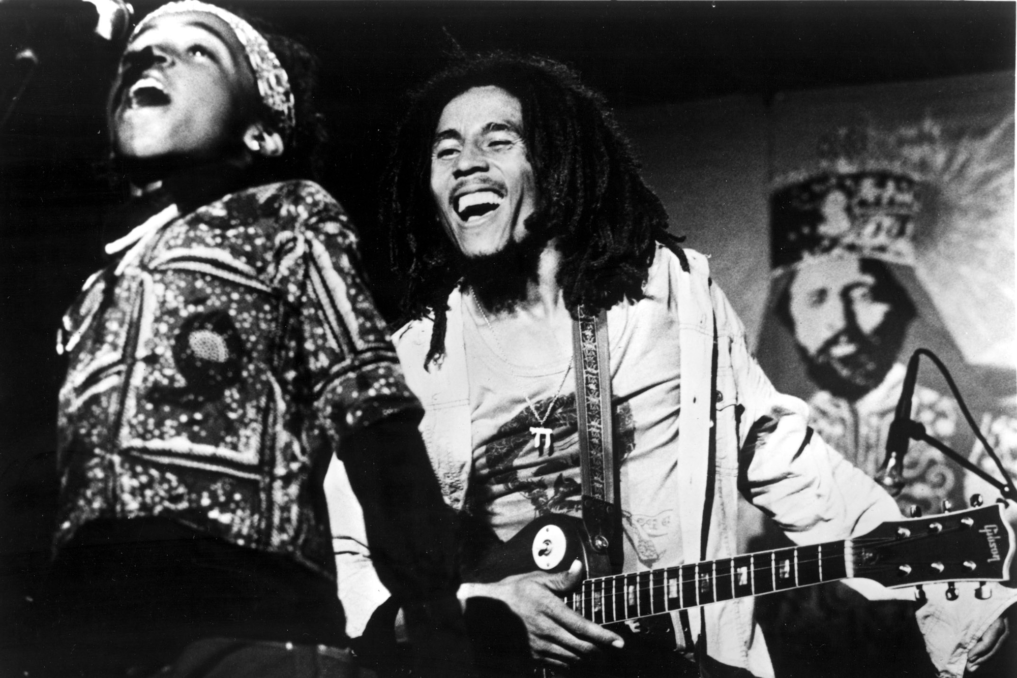 Bob Marley S Children Speak On Their Father S Legacy Rolling Stone