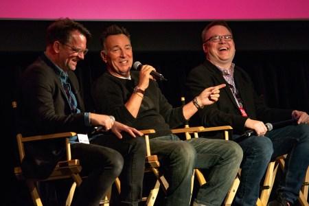 Bruce Springsteen Opening His Vault for Asbury Park Music + Film Fest