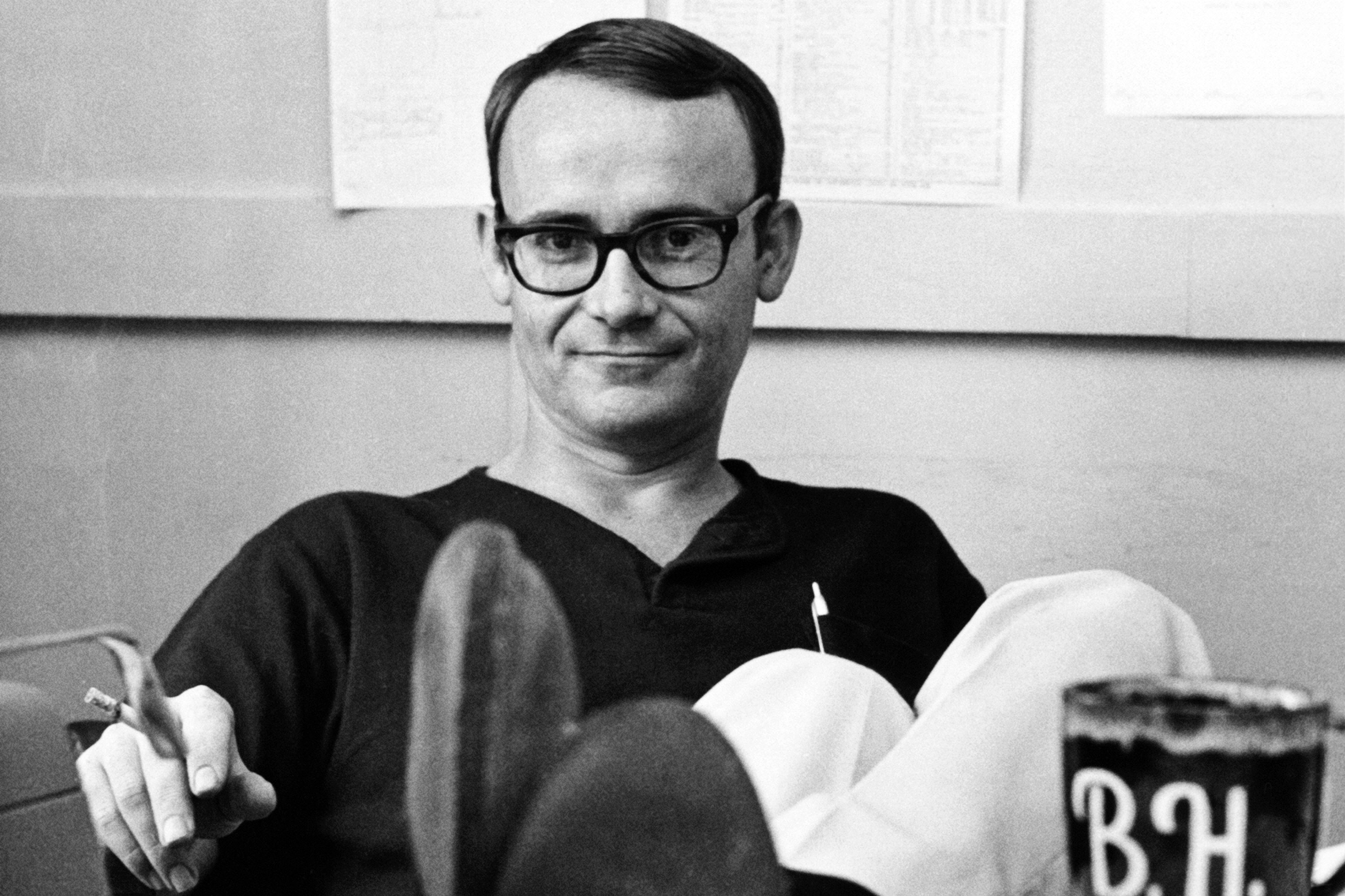 Rob Sheffield: Buck Henry Was a New Hollywood Renegade