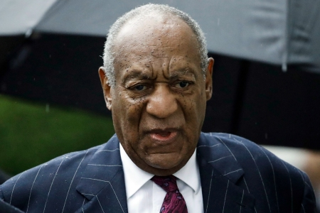 Bill Cosby Blames #MeToo Movement for Sexual Assault Conviction in New Appeal