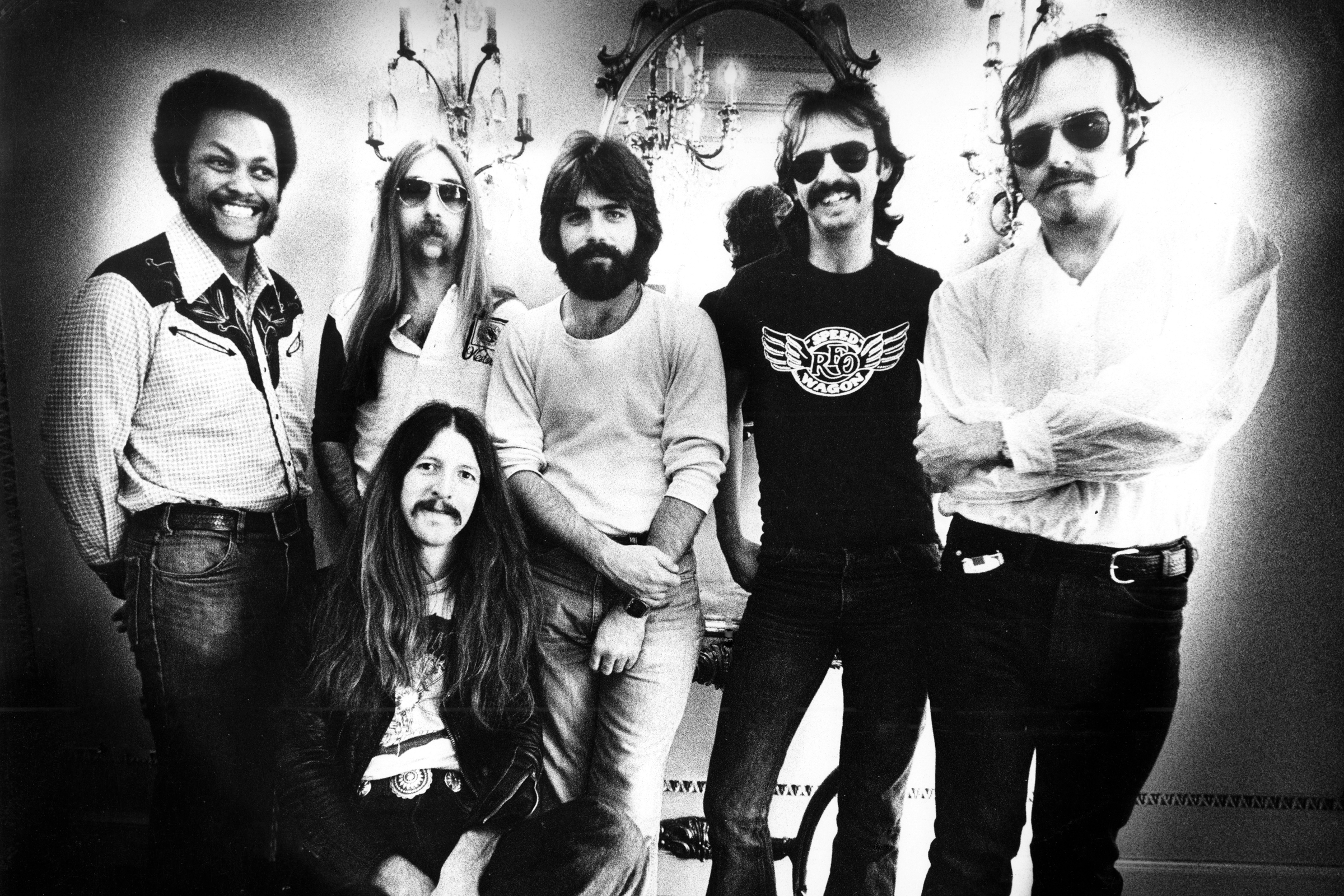 Doobie Brothers: 5 Greatest Songs - Rolling Stone