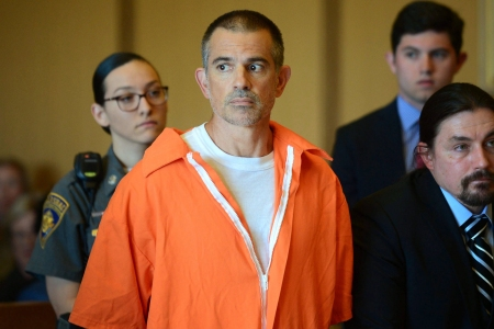 Fotis Dulos, Charged With Killing Mother of 5, Is Found Unconscious in Attempted Suicide