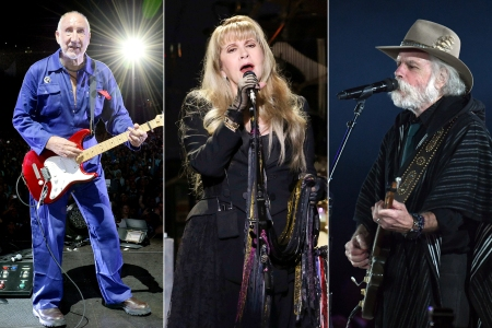 The Who, Stevie Nicks, Dead & Company Tapped for 2020 New Orleans Jazz Fest