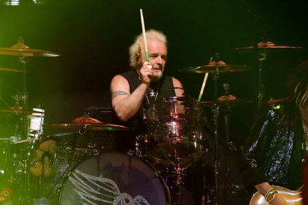 Aerosmith Drummer Files Lawsuit Against Band for Excluding Him Ahead of Grammys