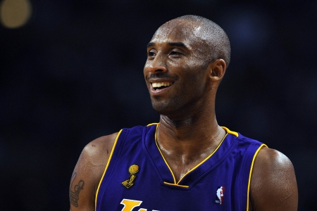 Kobe Bryant, Los Angeles Lakers Legend, Dead at 41