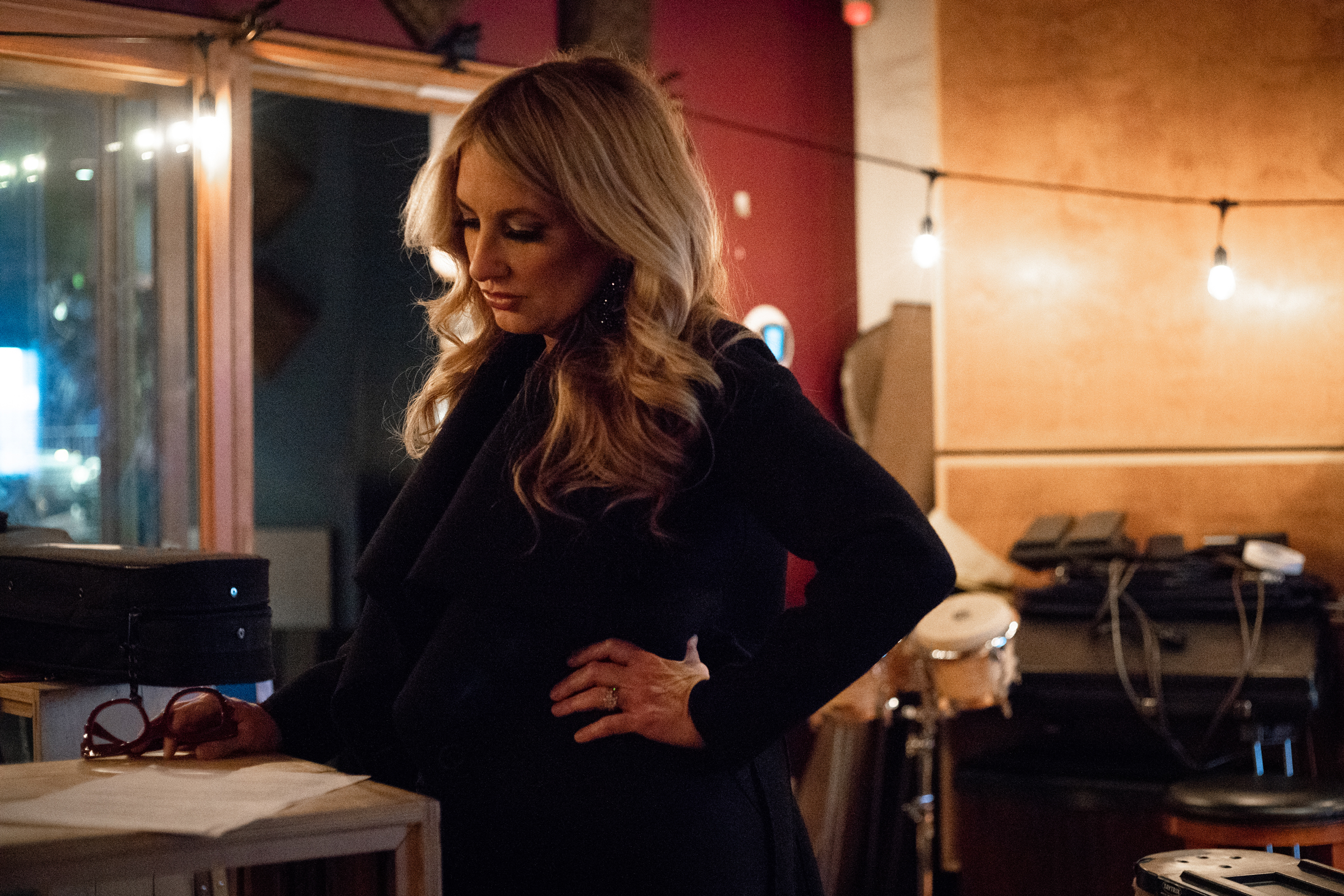 Lee Ann Womack on Recording in Brooklyn and the State of Females in Nation thumbnail