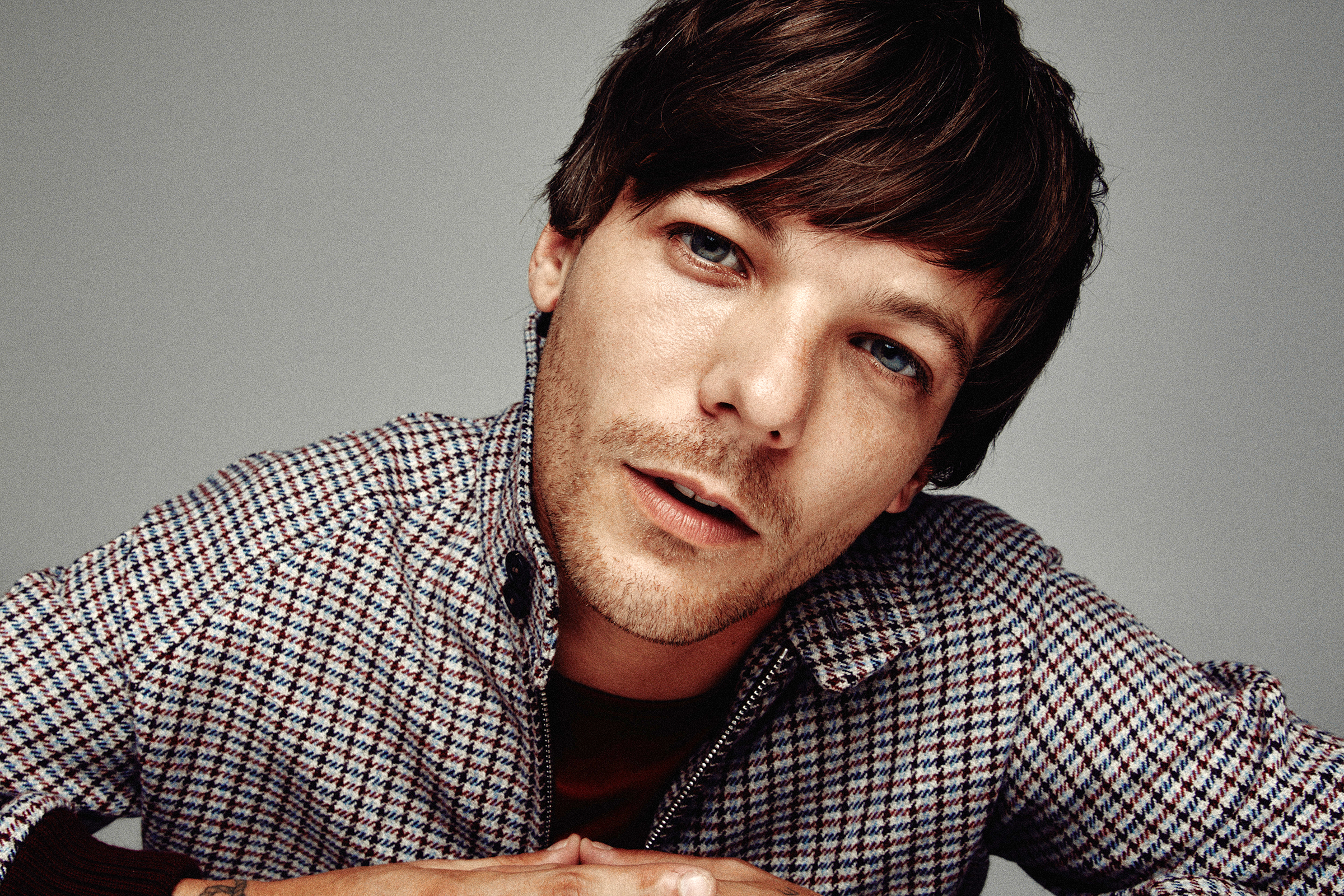 Louis Tomlinson Interview New Album Walls Life After One Direction Rolling Stone