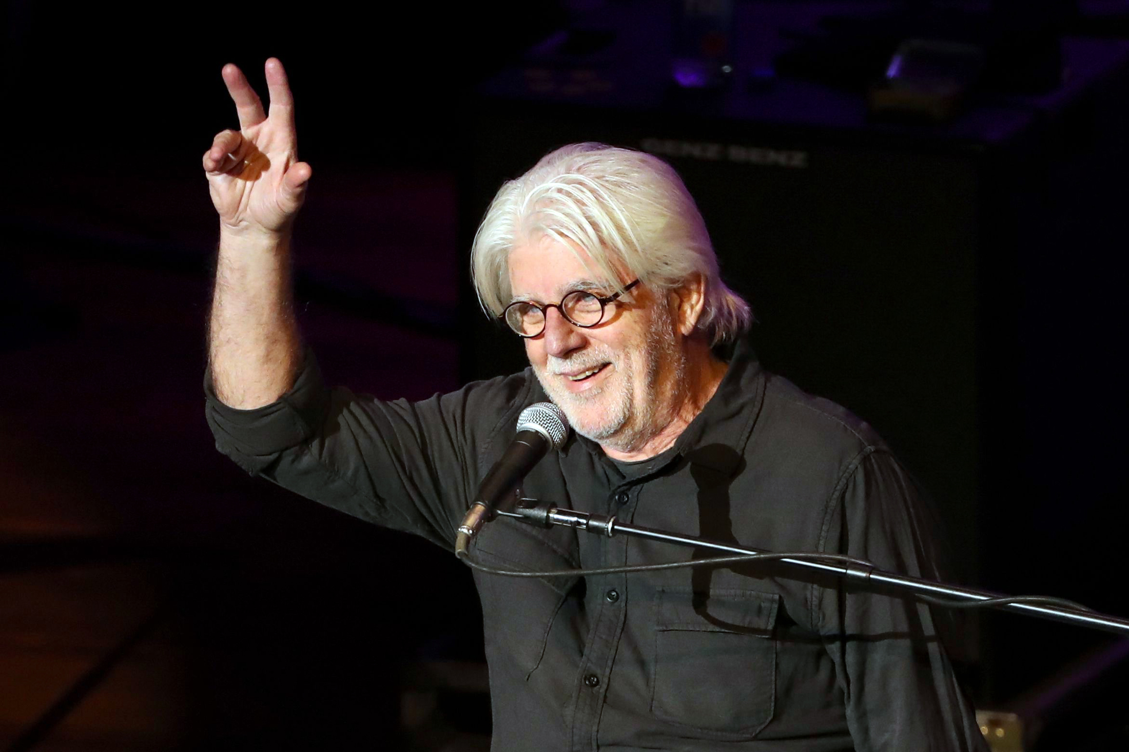 Michael Mcdonald Interview Doobie Brothers Hall Of Fame Nod Tour Rolling Stone