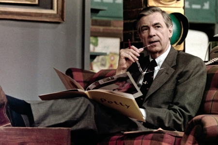 RS Recommends: 'Finding Fred' Podcast Goes Inside 'Mister Rogers' Neighborhood'
