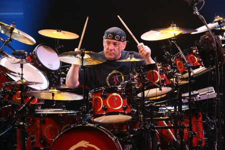 How Neil Peart's Perfectionism Set Him Free