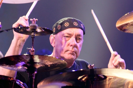 Hear a Podcast Tribute to Neil Peart's Life and Music